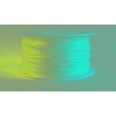 Filo PLA Glow in Dark - Giallo