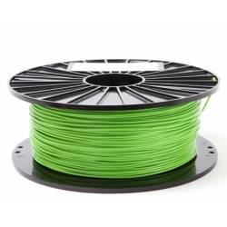 Silver 1,75 mm PLA – Verde