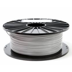 Silver 1,75 mm PLA – Grigio