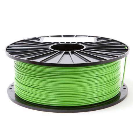 Silver 1,75 mm ABS – Verde 1KG