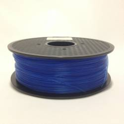 Smart 1,75 mm PLA – Blu Trasparente