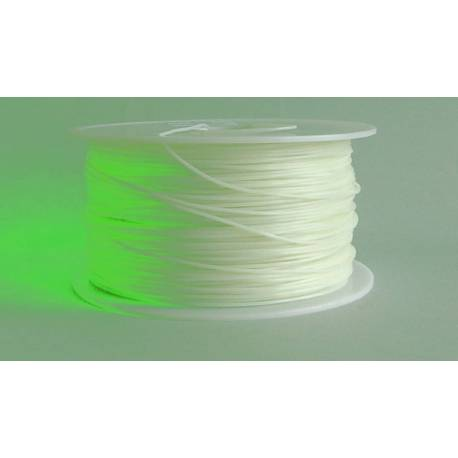 Filo PLA Glow in Dark - Verde