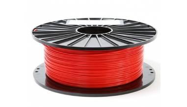 PLA Silver 1,75 Rosso Fire